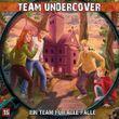 Team Undercover 16: Ein Team für alle Fälle