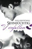 Buch in der Die prickelndsten erotischen Romane mit dominanten Männern Liste
