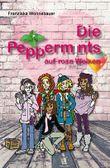 """Buch in der Ähnliche Bücher wie """"Die Peppermints im Sommerchaos"""" - Wer dieses Buch mag, mag auch... Liste"""