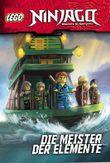 """Buch in der Ähnliche Bücher wie """"LEGO® NINJAGO®. Pythors Rache"""" - Wer dieses Buch mag, mag auch... Liste"""