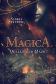 Magica: Quelle der Macht