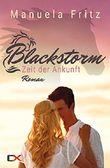 Blackstorm - Zeit der Ankunft