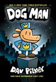 Dog Man  - Die Abenteuer von Dog Man