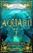 Aquarií-Schlucht der Erinnerung