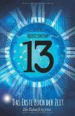 13 - Das erste Buch der Zeit - Die Zukunft ist jetzt
