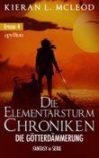 Die Götterdämmerung: Die Elementarsturm-Chroniken | Fantasy in Serie |  Episode 4