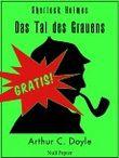 Sherlock Holmes und das Tal des Grauens: Illustrierte Fassung