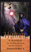 Der Hexer von Hymal – Sammelband 4