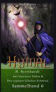 Der Hexer von Hymal – Sammelband 6
