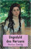 Ungeduld des Herzens: Roman (Klassiker bei Null Papier)
