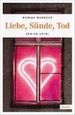 Buch in der Die spannensten Schweizer Krimis ab 2000 Liste