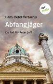 Ein Fall für Peter Zoff - Band 1: Abfangjäger