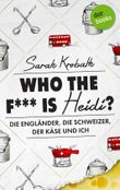 Who the f*** is Heidi?