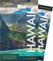NATIONAL GEOGRAPHIC Reisehandbuch Hawaii mit Maxi-Faltkarte