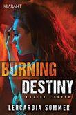 Burning Destiny. Thriller: Claire Carter
