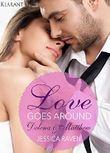 Love goes around. Delena und Matthew: Erotischer Liebesroman