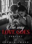 The way love goes. Vereint