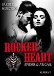 Rocker Heart - Spider und Abigail