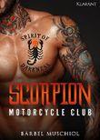 Scorpion Motorcycle Club 1 - Spirit of Darkness