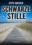 Schwarze Stille. Ostfrieslandkrimi