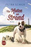 Vier Pfoten am Strand: Liebesroman