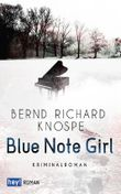 Blue Note Girl