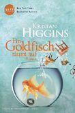 Ein Goldfisch räumt auf