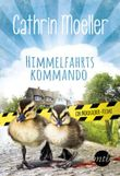 Himmelfahrtskommando - Ein Mordsacker-Krimi