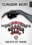 Homo Sapiens 404 Band 8: Nichts ist wahr
