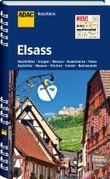 ADAC Reiseführer Elsass