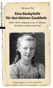 Eine Backpfeife für den kleinen Goebbels