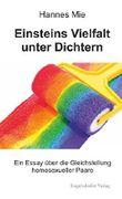 Einsteins Vielfalt unter Dichtern: Ein Essay über die Gleichstellung homosexueller Paare