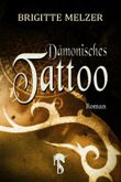 Dämonisches Tattoo