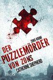 Buch in der Wiederholungsgefahr! - Spannende Thriller über Serienmörder Liste