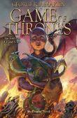 Game of Thrones - Das Lied von Eis und Feuer, Graphic Novel Bd. 4