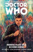 Doctor Who - Der zehnte Doctor