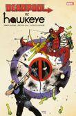 Deadpool vs. Hawkeye