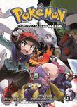 Pokémon Schwarz und Weiss