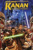 Star Wars Comics: Kanan - Der letzte Padawan