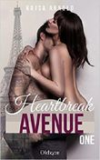 Heartbreak Avenue - One