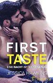 First Taste: Eine Nacht ist nicht genug