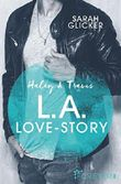 Haley & Travis - L.A. Love Story: Roman (Pink Sisters 2)