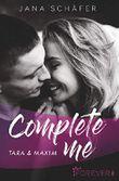 Complete me: Tara & Maxim