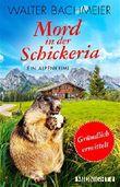 """Buch in der Ähnliche Bücher wie """"Mord an der Salzach - Gründlich ermittelt: Ein Alpenkrimi (Ein-Tina-Gründlich-Krimi 2)"""" - Wer dieses Buch mag, mag auch... Liste"""