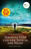 Jeremias Voss und der Tote in der Wand