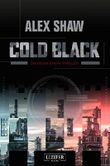 Cold Black: Thriller (Aidan Snow Thriller 2)
