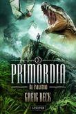 PRIMORDIA 3 - Re-Evolution
