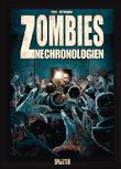 Zombies Nechronologien. Band 2