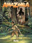"""Buch in der Ähnliche Bücher wie """"Amazonia. Band 1"""" - Wer dieses Buch mag, mag auch... Liste"""