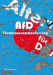 AfD: Alternative für Deutschland